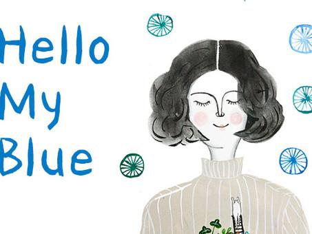 [심리테스트] 나, 코로나블루일까? | 밀키베이비x 서울문화재단 아트프로젝트