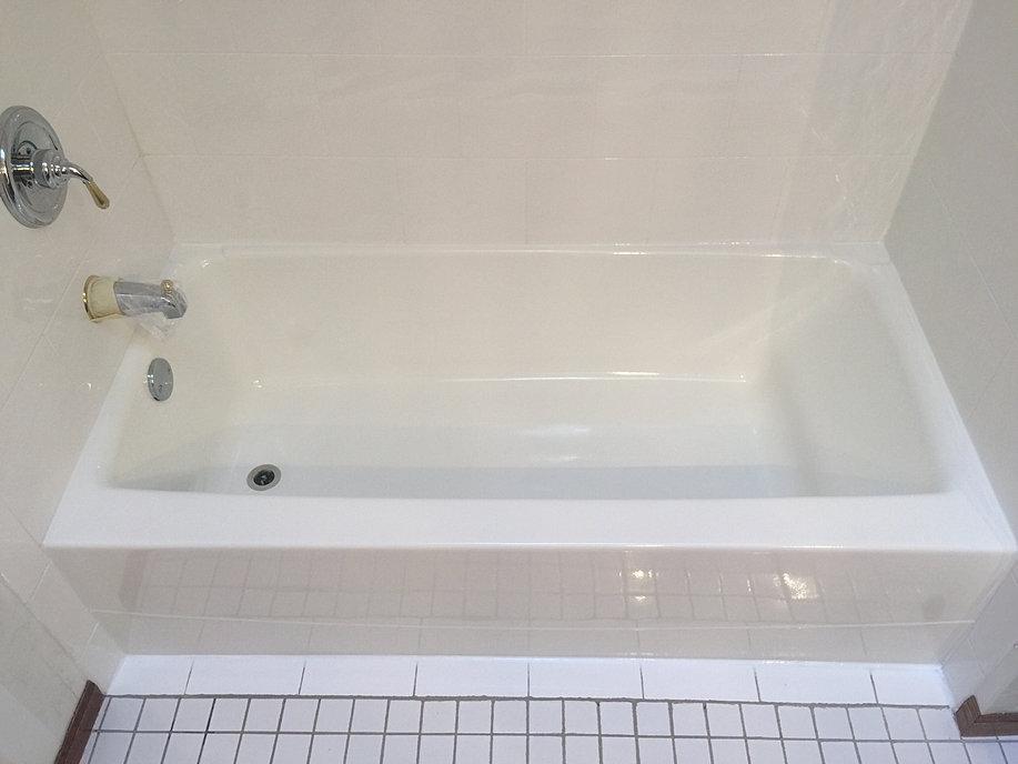 Bathtub Repair & Refinishing. Since 1994. Tubs N\' Stuff