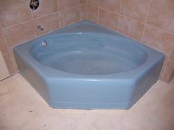 Rare tub from 1960s, original