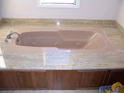 This tub was too nice to replace