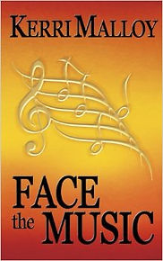 Face the Music book cover