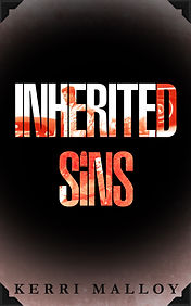 Inherited Sins book cover
