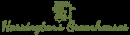 Harrington's Greenhouses Logo
