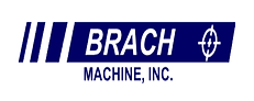 Brach Machine, Inc. Logo