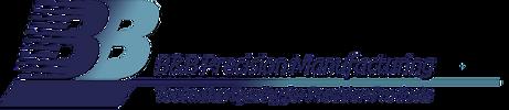 B&B Precision Manufacturing Logo