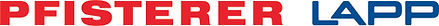 PFISTERER-LAPP Logo