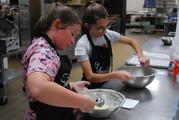Global Eats Culinary Camp