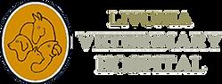 Livonia Veterinary Hospital Logo