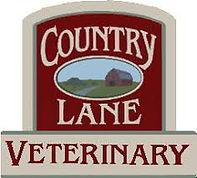 Country Lane Veterinary Logo