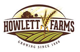 Howlett Farms logo