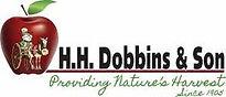 HH Dobbins Logo