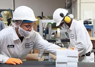 Food Packaging Workers