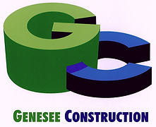 logo link to Genesee Construction