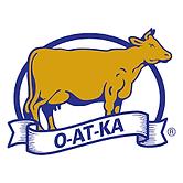 O-AT-KA Milk Products, Inc. Logo