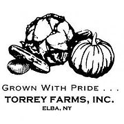 Torrey Farms Logo