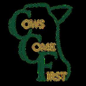 Cows Come First, LLC Logo