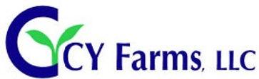 CY Farms Logo