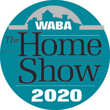 Come see us at the Wichita Home Show 2/6-9!