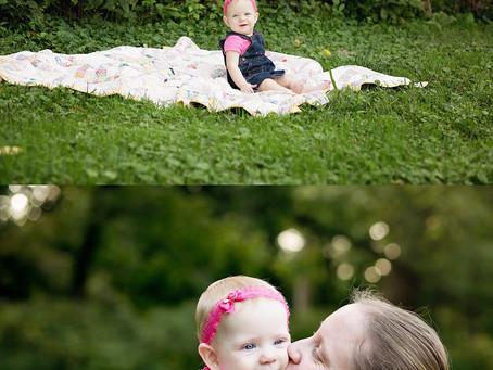 Juliana - 9 month - Cincinnati, Northern Kentucky