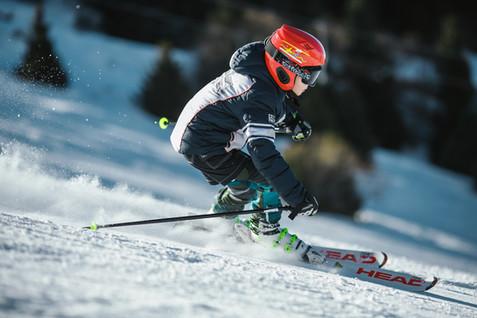 Alpine Ski for the family