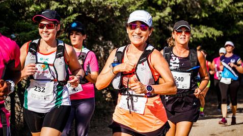 Marathon events