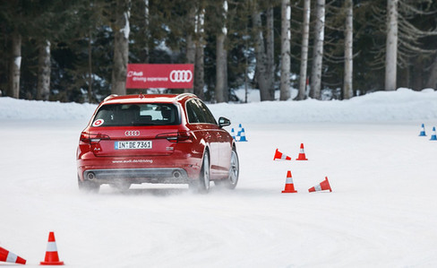 Driving experience and training