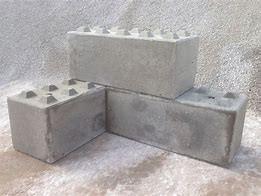 Carbon Neutral Concrete Blocks without OPC