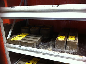 full soil testing laboratory