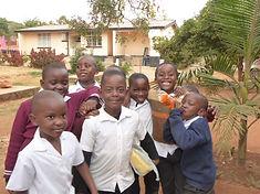 Crownhill School Students