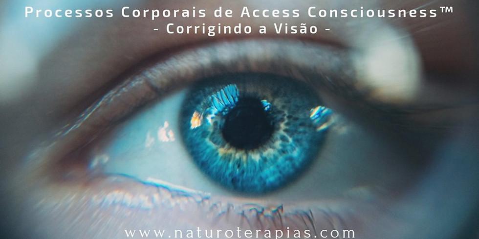 Processos Corporais - Corrigindo a Visão