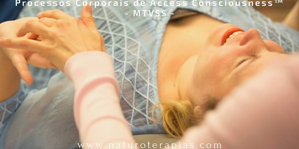Processos Corporais™ - MTVSS