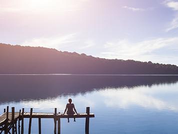 Yoga für mehr Klarheit