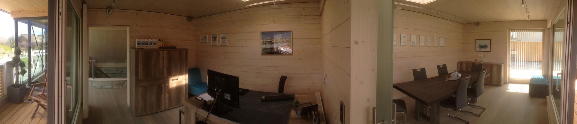 Office Kitzbühel