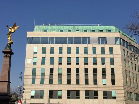 Büro Wien - Universitätsring