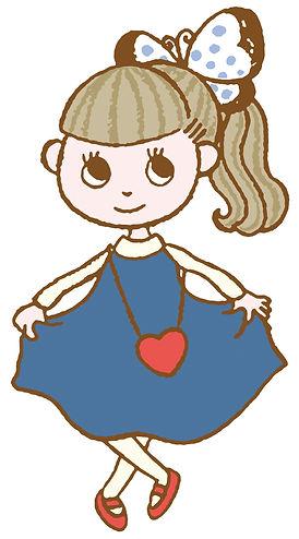 ハートのポシェットの女の子.jpg