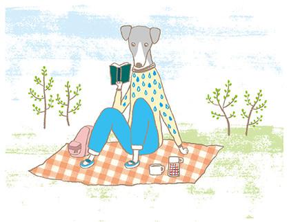 読書ピクニック