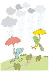 rain&bird
