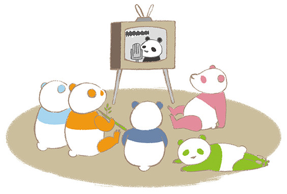 pandaTV