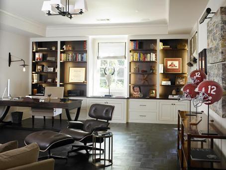 Interior Design that Celebrates You