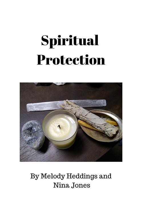Spiritual Protection Book