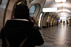 Le métro (MOW)