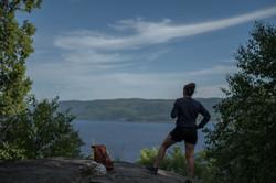 Le Québec avec vue