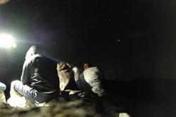 La nuit monténégrine (MNE)