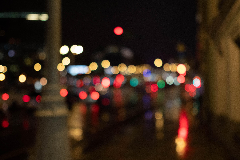 Dans la nuit moscovite