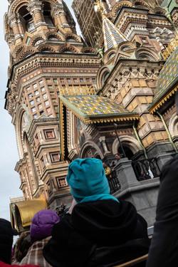 St-Pétersbourg (RUS)