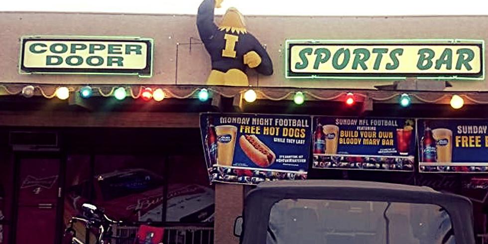 Copper Door Sports Bar