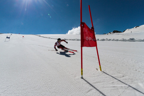 USA SKI TEAM - Les 2 Alpes