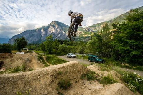 Trail de Bourg d'Oisans
