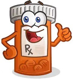Prescription Drug Claims