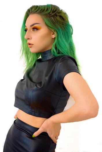 Claudia - Fashion
